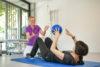 aktiv und entspannt – ganzheitlich in Balance